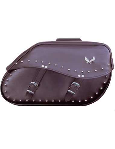 Sacoches Custom. Free Spirit Eagle XL.